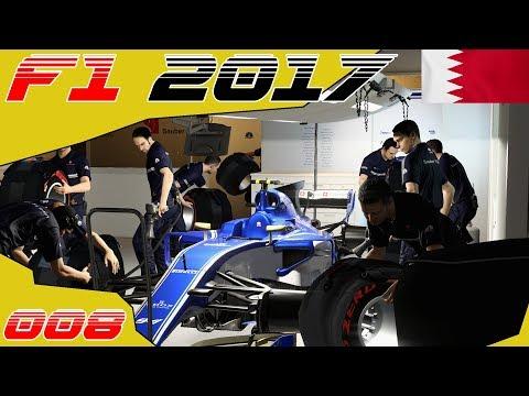 [F1 2017] [008] Kein Land in Sicht [Karriere Bahrain [Q] --- PatrickLP
