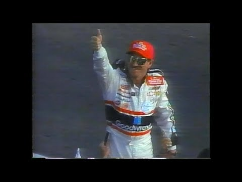 Totally NASCAR on Fox Sports Net - The Day After Dale Earnhardt's death (February 19th, 2001)