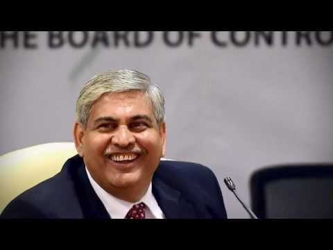 All about Shashank Manohar, BCCI's new chief