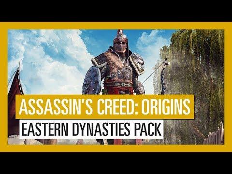 Eastern Dynasties Pack