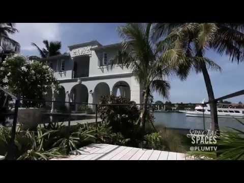 Al Capone's Home