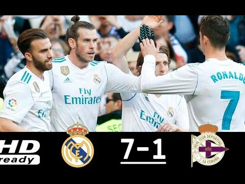 Deportivo Real Madrid