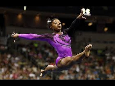 Artistic Gymnastics - 2015 US National Championships - Sr Women's - Finals (HD)