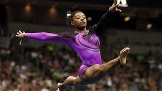 Artistic Gymnastics - 2015 US National Championships - Sr Women's - Finals (HD)