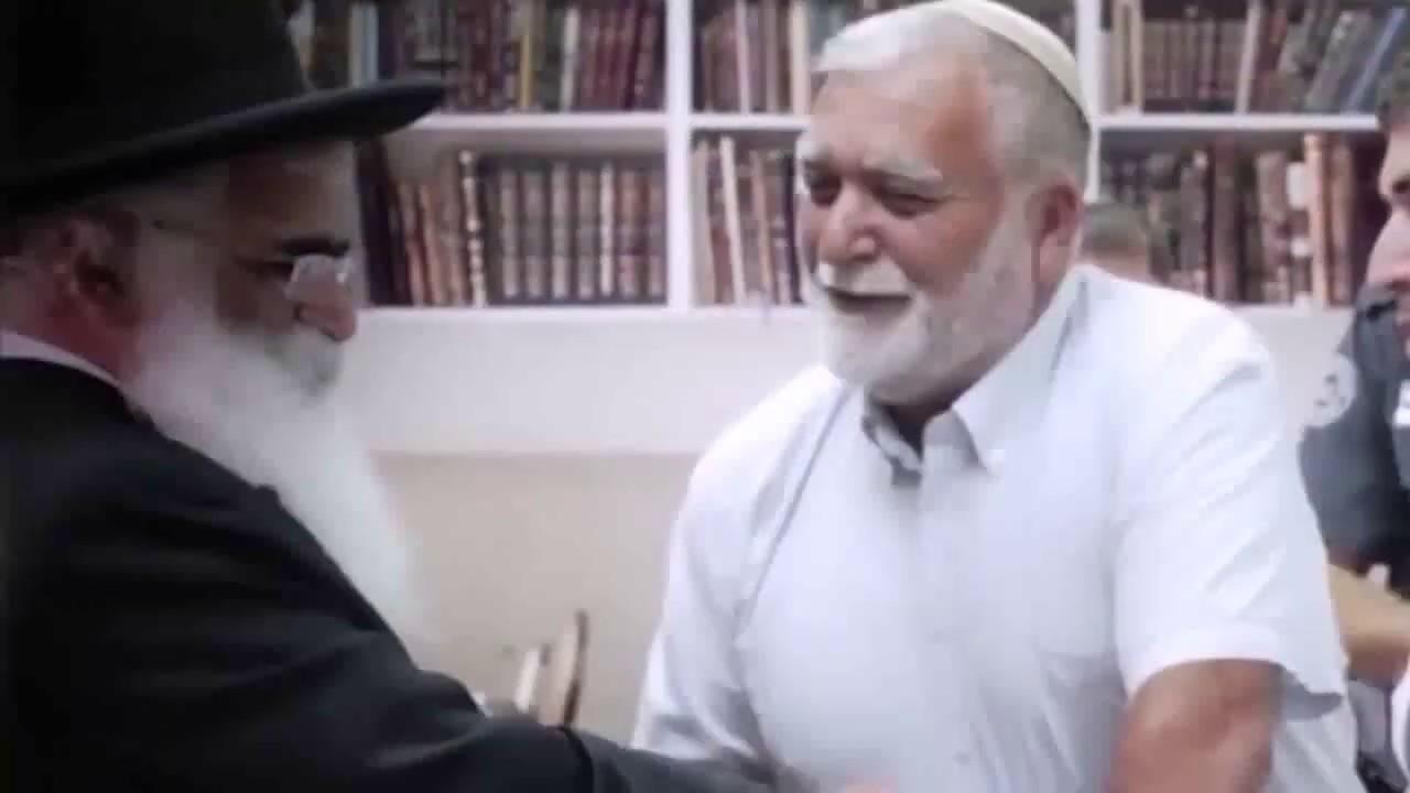 הרב יורם אברג'ל - המסר היומי – לא עוזבים את ההורים לעולם–ד' כסלו תש''פ