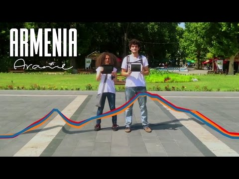 ARAME - ARMENIA // Official Music Video // Full HD //+37477718282