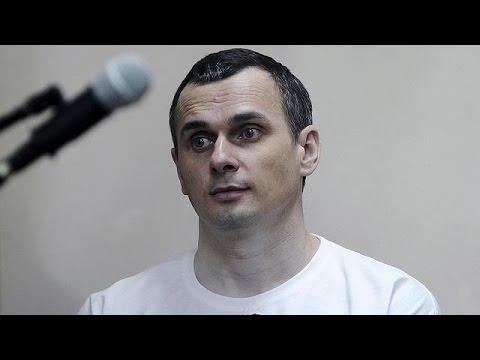 Oleg Senzow