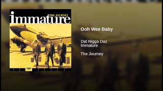 Ooh Wee Baby