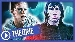 Rise of Skywalker: 5 Fragen nach dem finalen Trailer | Star Wars 9
