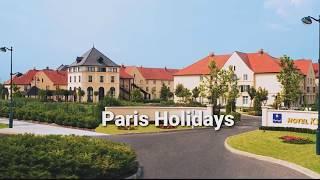 4* Disneyland Paris Holidays -Save Up to 37%