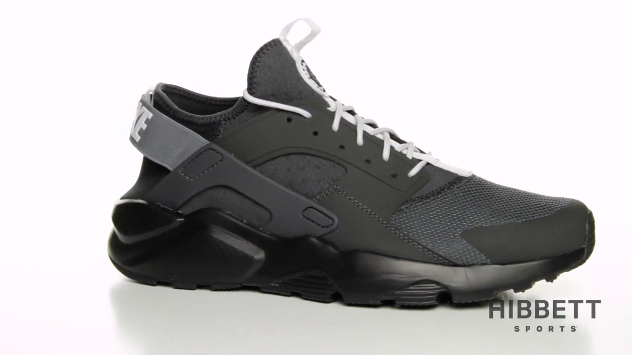 78ed6a790acc black huaraches hibbett sports ...