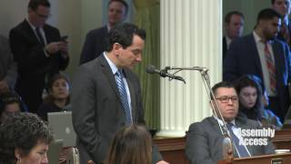 Speaker Rendon Backs Becerra as Assembly Votes to Confirm Attorney General Nominee