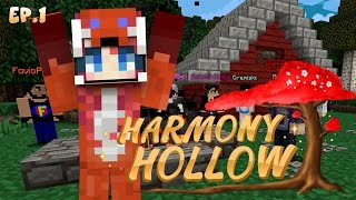 new beginnings harmony hollow s2 modded smp ep1