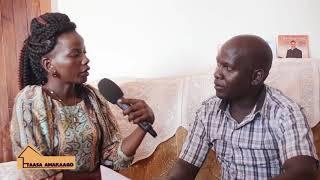Taasa Amakaago: Omwana mbadde muwa obuyambi-Mwanje Part B of Part 3(Irene Namatovu) thumbnail