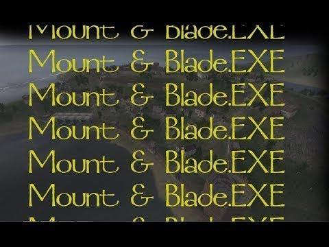 скачать mount blade exe