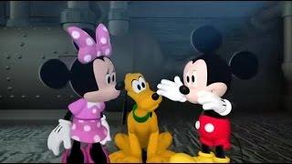 A Casa do Mickey Mouse O Musical Monstruoso do Mickey  portugues dublado