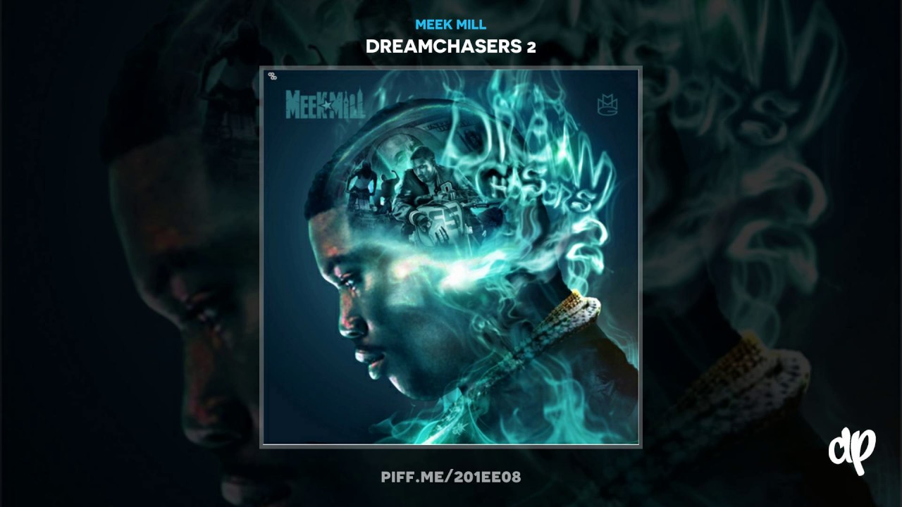 dreamchasers 3 spotify