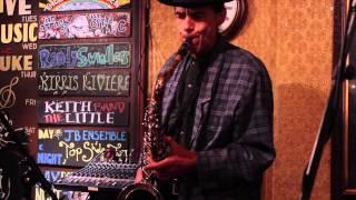 Harlem Rhythm Cats - Uncle in Harlem