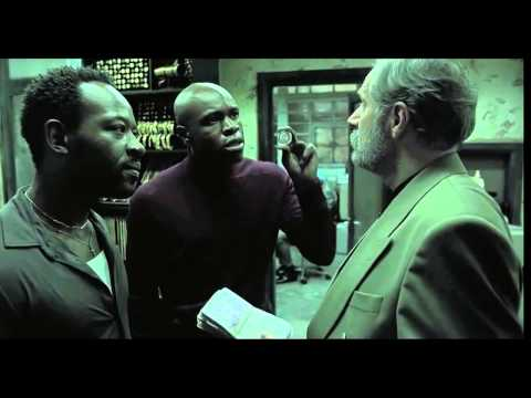 Snatch  Trailer HD]