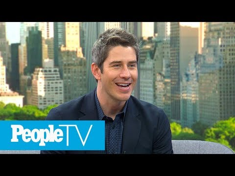 who is arie dating