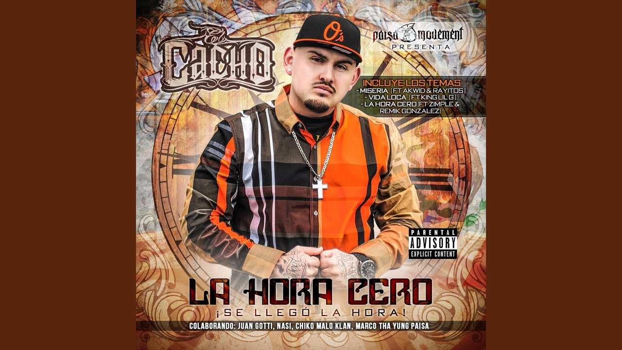 Vida Loca (feat. King Lil G) - YouTube