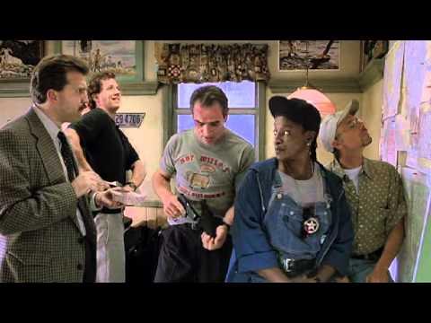 """U.S. Marshalls"" - Joe Pantoliano/Joey Pants (1998) #2 Mp3"