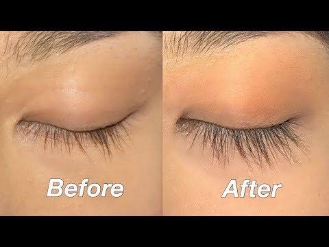 Fastest way to grow eyelashes naturally
