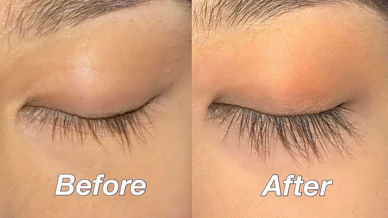 9bc5721d84c How to Grow Eyelashes (with Pictures) - wikiHow