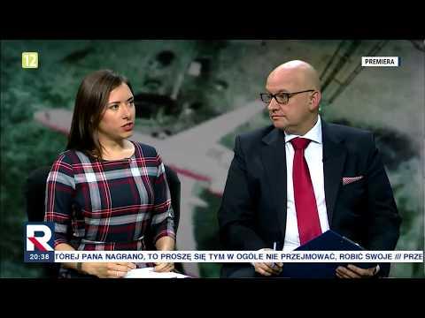 FaktFakty Smoleńsk 2010, Rosjanie mieli całkowity dostęp do rejestratorów! 04.10.2018
