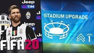 FIFA 2020 РЕЖИМ КАРЬЕРЫ. КАКИМ ОН ДОЛЖЕН БЫТЬ?