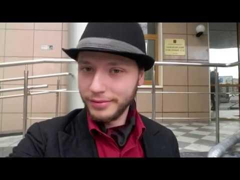 юрист максимилиан буров