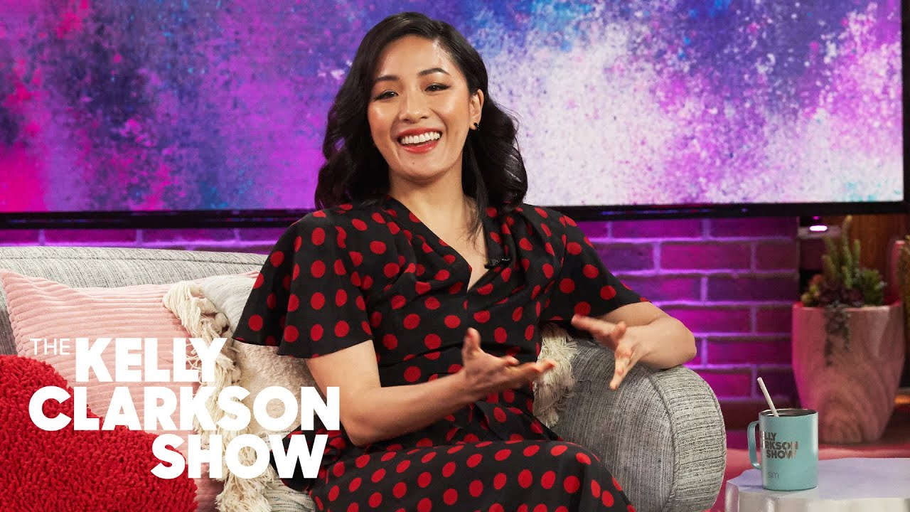 Constance Wu Explains Mistress Day: The Lesser-Known Valentine's Holiday