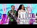Cardi B Bad Bunny & J Balvin - I like it - Live at Coachella 2018 weekend 2 Mp3