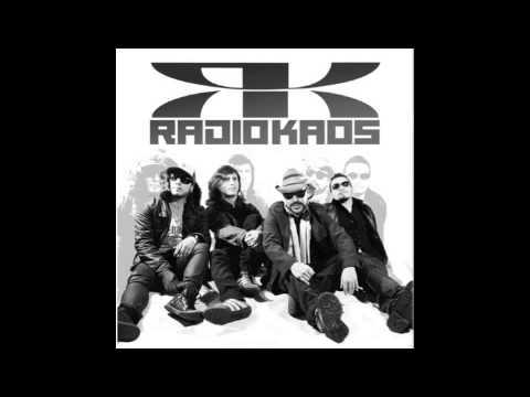 RADIO KAOS ELEVAME