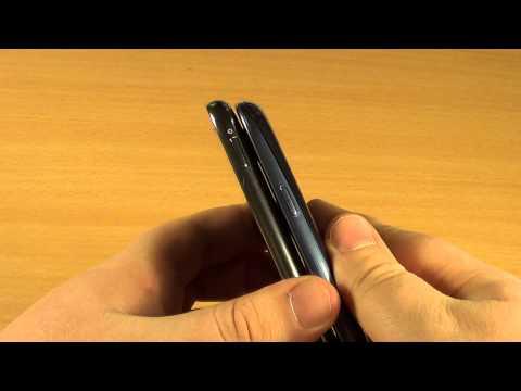 Обзор смартфона Samsung Ativ S