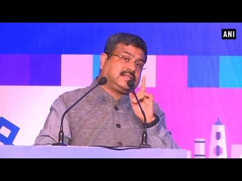 India consumes 6% of world's energy, it will go up to 25% in next 20 years: Dharmendra Pradhan