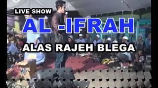 AL-IFRAH_ABINEH DUET_YEK HUSEN & USTAD SAFI'I_LIVE SHOW ALAS RAJEH BLEGA