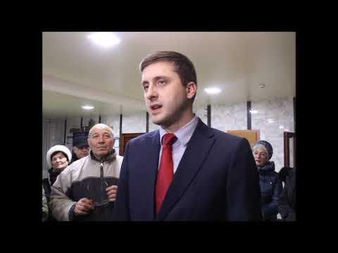 Новини Тернополя 20 хвилин: Війна за парк: дачники виграли суд, парку на