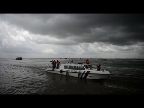 Bangladesh charges ferry owner, captain over deadly sinking