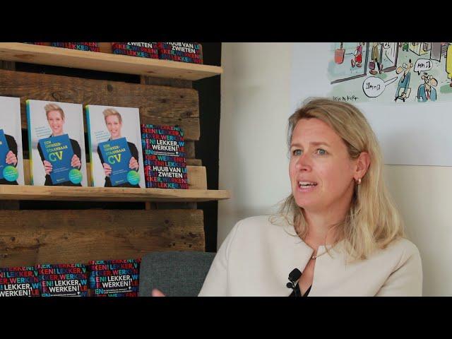 Ep # 65: Hilde Garssen Chief People Officer KPN