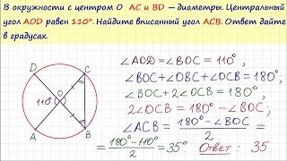 Задача 6 №27870 ЕГЭ по математике. Урок 111