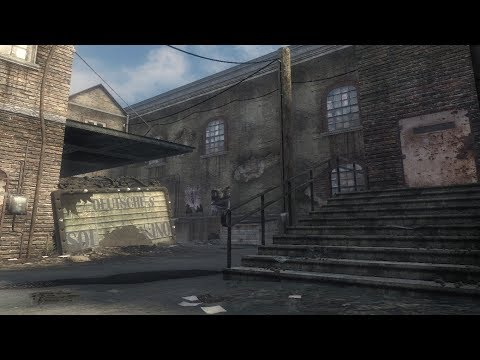 Kino Der Toten - The Most Iconic Zombies Map