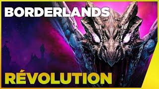 BORDERLANDS : des FLINGUES et des DRAGONS ! - Tiny Tina's Wonderlands - PS5 PS4 PC Xbox