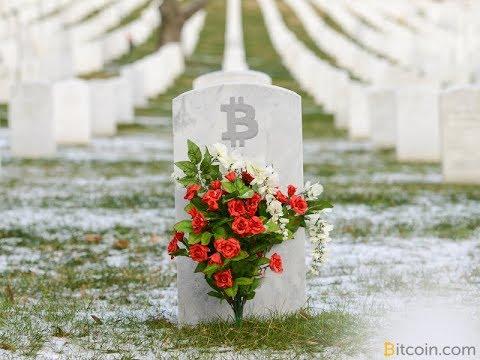 Bitcoin Kill Zone