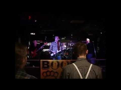 Booze & Glory - Joe Hawkins ( live )