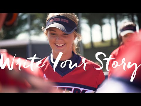Write Your Story at Walters State Community College