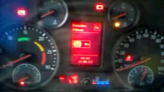 Painel VW 26 330 OTA