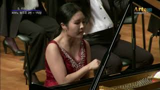 S. Rachmaninoff - Piano Concerto no. 2 in c minor