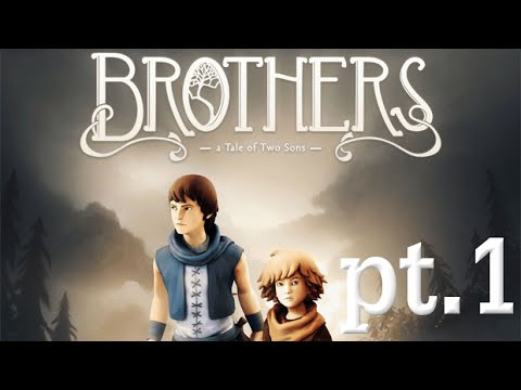 Brothers Spiel