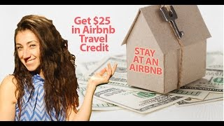 Gambar cover $40 Travel Coupon (was $20)  on your first Airbnb Trip